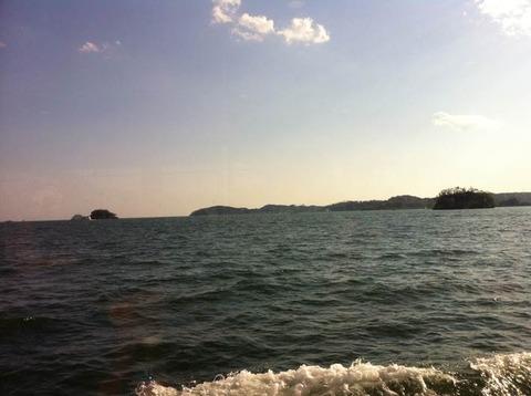 松島クルーズ 7