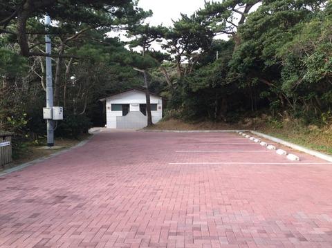 式根島 地鉈温泉(朝) 13