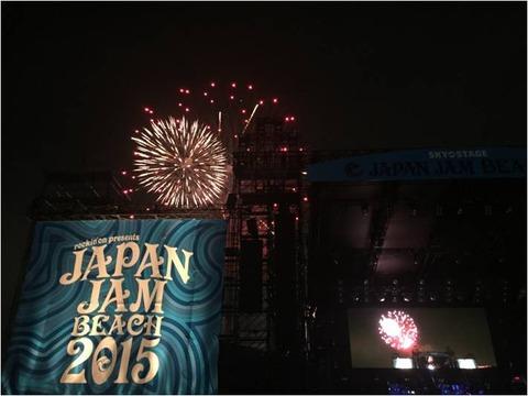 JAPAN JAM BEACH 2015 ②-30