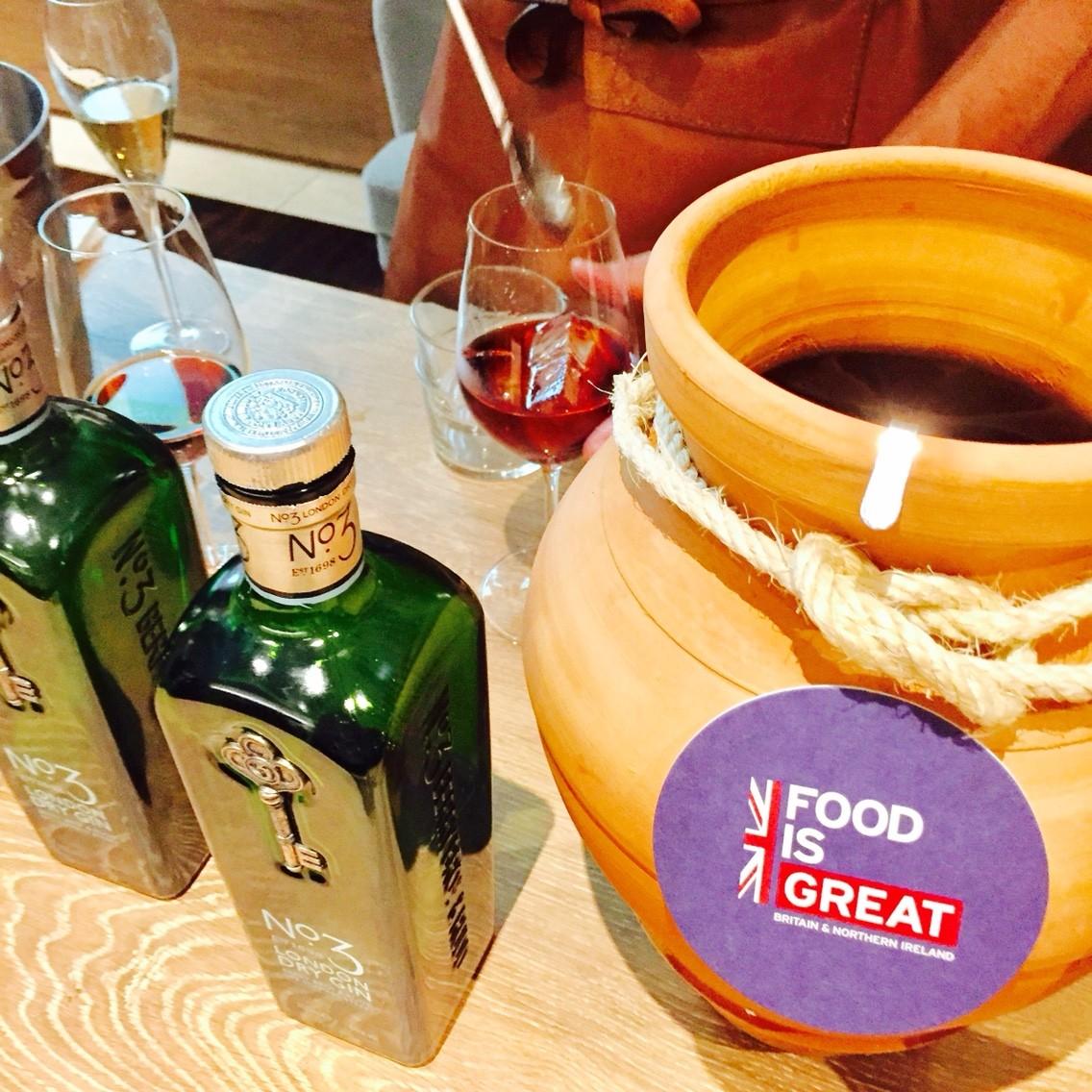 British Sparkling Wine Night>...