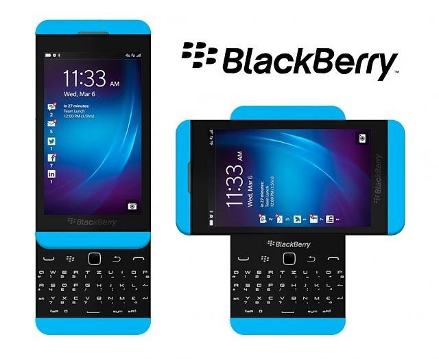 BlackBerryZ15Slider