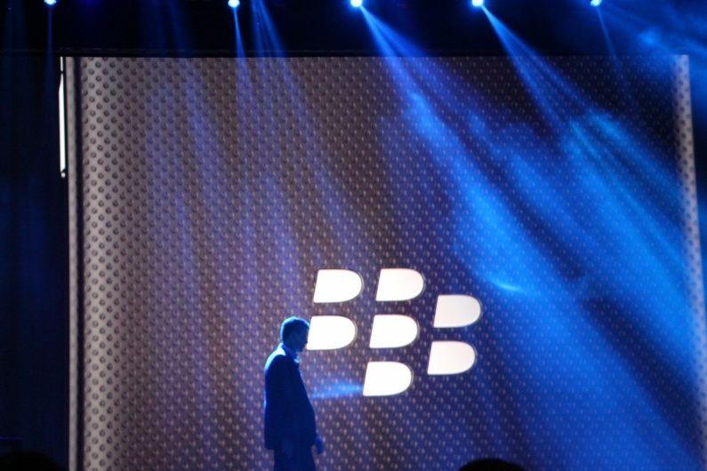 BlackBerryが1億ドルの投資を完了したと発表