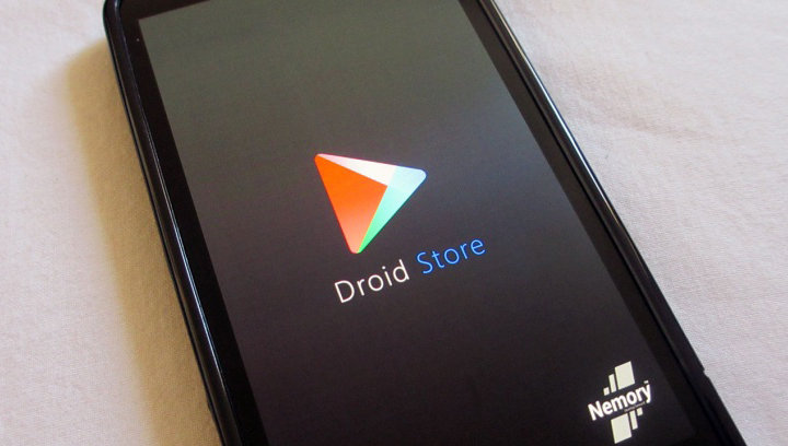 droid-store