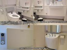 天望回廊多目的トイレ