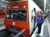 カタルーニャ鉄道