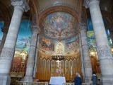ティビダボの大聖堂