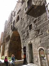 古代ローマの遺跡