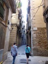 旧市街を街歩き