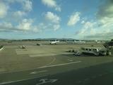 昔の第1ターミナル、現第2ターミナル
