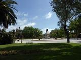 シウタデリャ公園