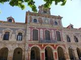 カタルーニャ議事堂