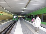 モンセラット駅