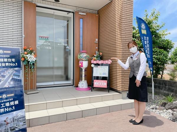 新発田展示場 (6)