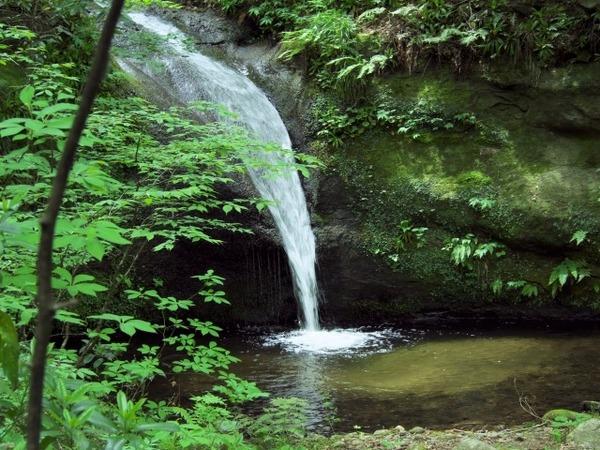 012 禊の滝