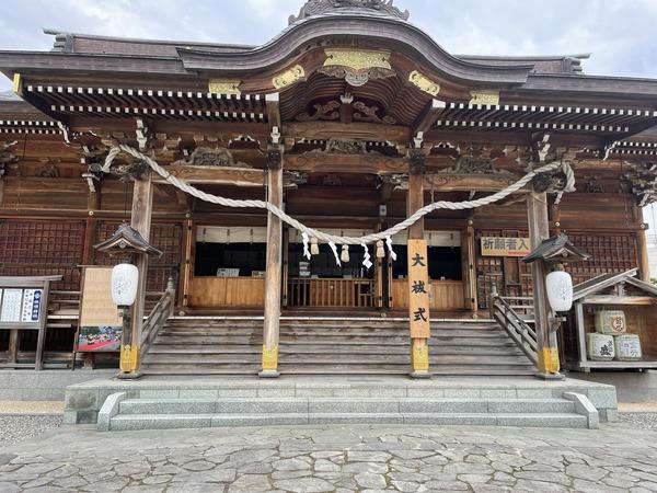 諏訪神社 (3)