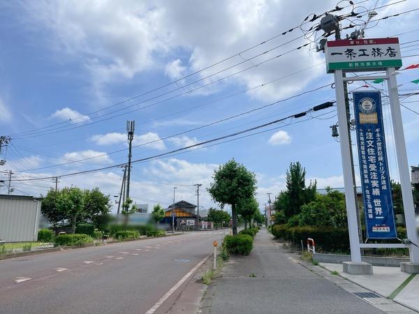 新発田展示場 (5)