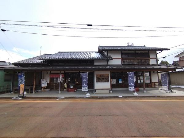 寺町たまり駅①