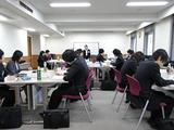 BB2009講義風景