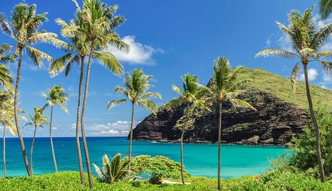 Maui, Hawaii- Travaasa Hana