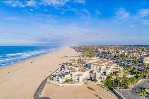 Huntington Beach California thiên đường du lịch số 1 ở Mỹ
