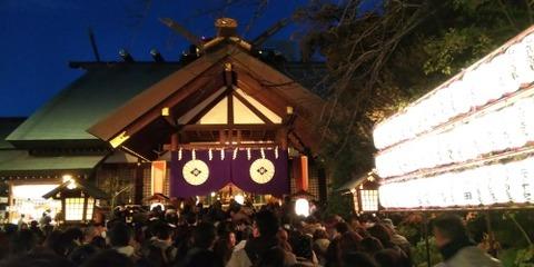 2019.1.2 東京大神宮初詣 (21)