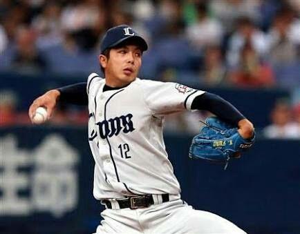 「プロ野球西武 岡本洋無料写真」の画像検索結果
