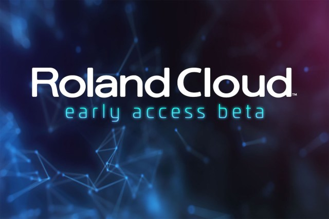 Roland_Cloud_Early_Access_Beta_Logo