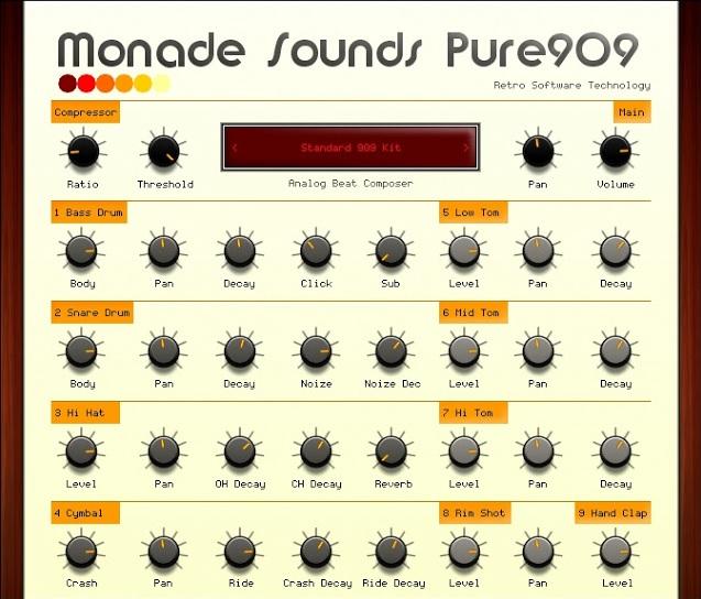 pure909