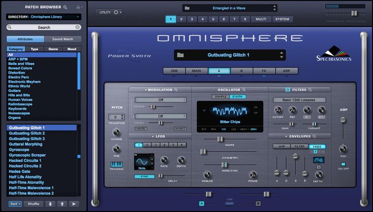Omnisphere-2