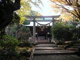 兒玉神社(児玉神社)