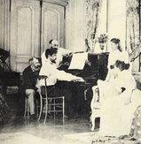Debussy et Chausson