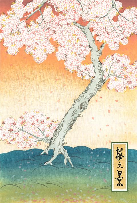 sakuranokei のコピー