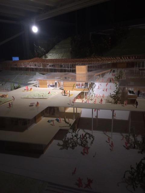 建築倉庫②