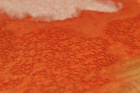 桜の色板 のコピー