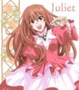 『Romeo×Juliet』よりジュリエット
