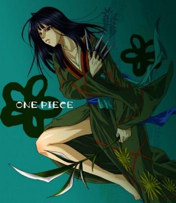ONE PIECE/ワンピース ニコ・ロビン