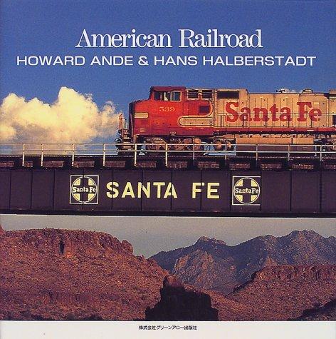 20070124:20050703 American Railroad(写真集)