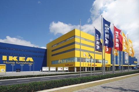 IKEA舞浜