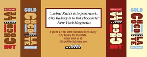 ホット・チョコレート・フェスティバル2014