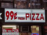 99セント・ピザ