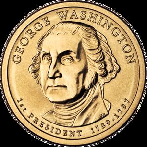 1ドル硬貨