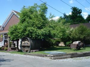 Old Brotherhood Winery