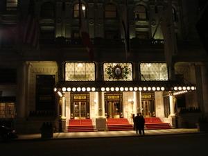 プラザ・ホテル
