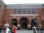 大リーグ野球殿堂博物館