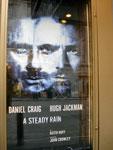 A Steady Rain
