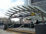 サウス・フェリー駅