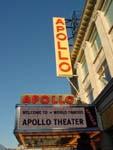 アポロ劇場