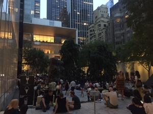 MOMAコンサート