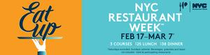 レストラン・ウィーク2014冬