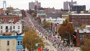 ニューヨーク・マラソン